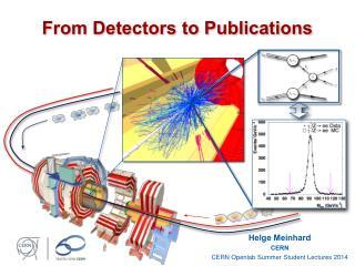 Helge Meinhard CERN CERN  Openlab  Summer Student Lectures 2014