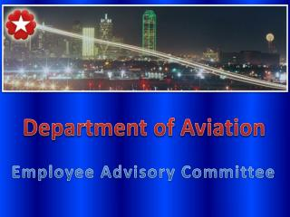 Department of Aviation
