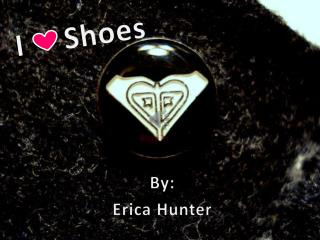 I     Shoes