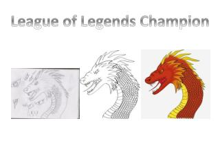 League of Legends Champion