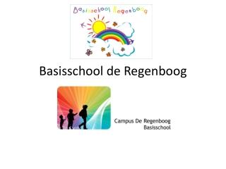 Basisschool de Regenboog Bree
