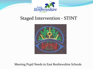 Staged Intervention - STINT