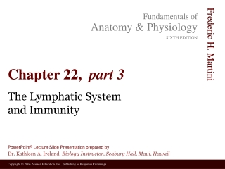 Chapter 5  Antigen Presentation to T Lymphocytes