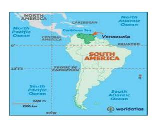 Capital: Caracas/22 states