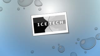 Pellet Ice Maker
