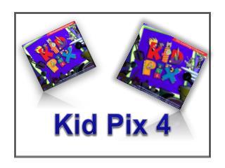 Kid Pix  4