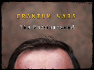 CRANIUM WARS