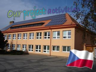 Our project activities