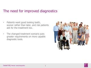 The  need  for  improved diagnostics