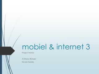 mobiel & internet 3