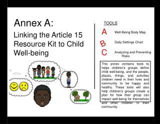 Annex A:
