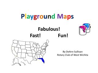 Fabulous! Fast!              Fun!
