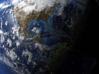 Hoe belangrijk  is  de  aarde  voor  jou?