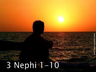 3 Nephi 1-10