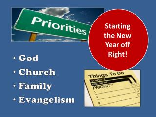 God Church Family Evangelism