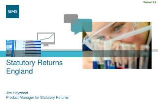 Statutory Returns England