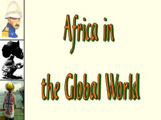 Africa in  the Global World
