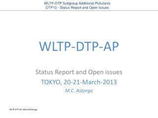WLTP-DTP-AP