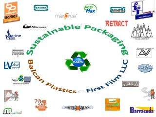Sustainable Packaging Balcan  Plastics  – First Film LLC