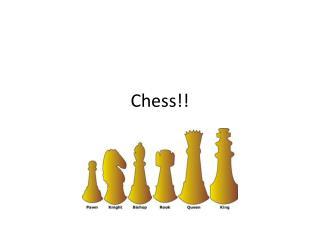 Chess!!