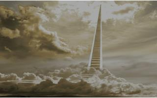 "Jacob ""Stairway To Heaven"""