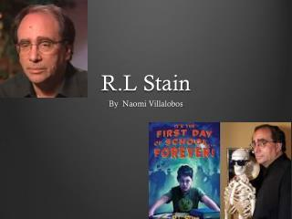 R.L Stain