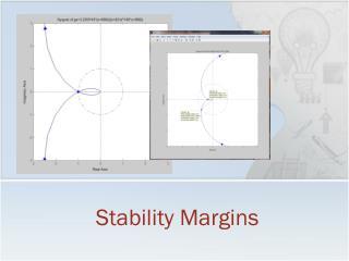 Stability Margins