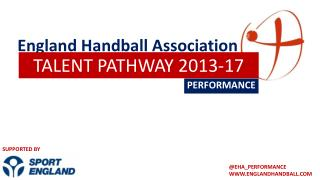 England Hand bal l Association