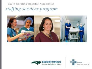 s taffing services program