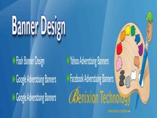 Banner Designing Services in Delhi