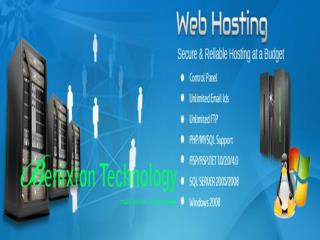 Website Hosting Services in Delhi