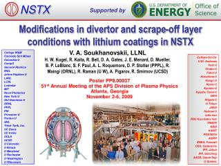 Modifications in divertor and scrape-off layer conditions with lithium coatings in NSTX