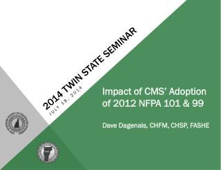 2014 Twin state seminar