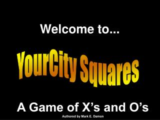 YourCity Squares