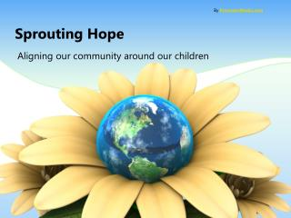 Sprouting Hope