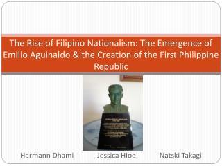 Harmann Dhami              Jessica  Hioe Natski  Takagi