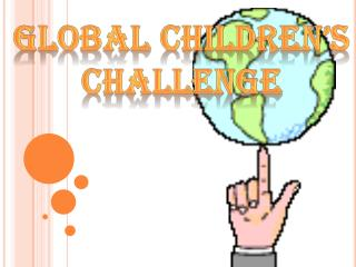 Global Children's Challenge