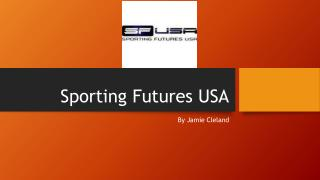 Sporting Futures USA