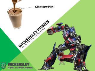 Wickersley Primes