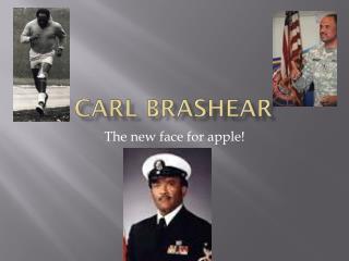 Carl Brashear