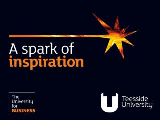Putting  the Spark into your  business -   working with a University
