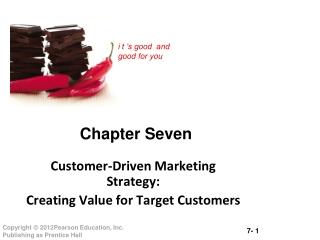 7 Segmentation  Target Marketing