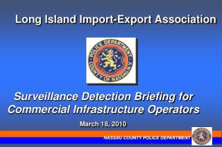 Long Island Import-Export Association