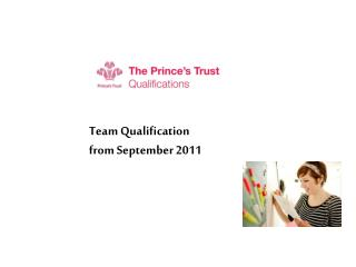 Team Qualification  from September 2011