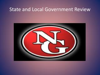 State and Local Government Review