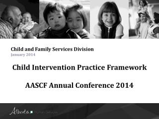 Child and Family Services Division January 2014