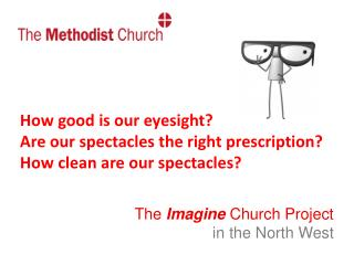 The  Imagine  Church Project in the North West