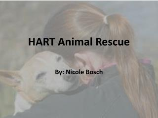 HART Animal Rescue