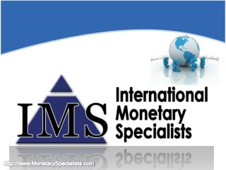 MonetarySpecialists
