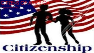 Citizens of America